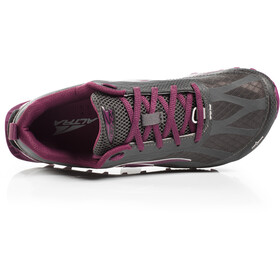 Altra W's Superior 3.5 Trail Running Shoes gray/purple